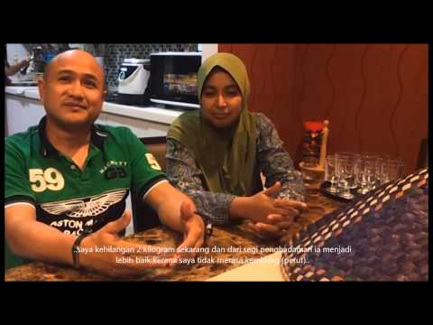 Mr Fauzi shares his experience about Grayns Rice Cooker