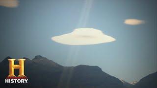 UFO Hunters: US Navy Hides Area 51 Secrets (Season 2) | History