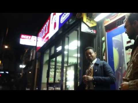 The Pengest Munch Ep. 3: Dixy (Tufnell Park)