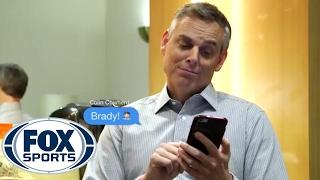 Tom Brady is the best QB EVER - FS1 Group Text | FOX SPORTS
