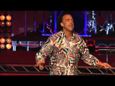 Пламенна любов към Бога и хората - Тод Уайт: аз съм влюбен във Бога