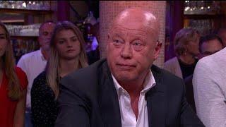 """Frits Wester: """"De VVD moet zich een beetje schamen - RTL LATE NIGHT"""