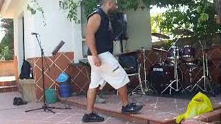 Times Like These - Rebel_Rock - Assoro Dittaino - Cover Foo Fighters