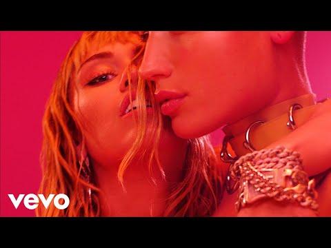 Miley Cyrus - Mother's Daughter (Wuki Remix (Audio))