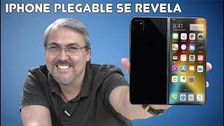 El iPHONE PLEGABLE no sería Plegable según Jon Prosser FILTRADO