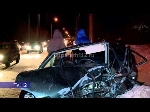 TV112 Смертельное ДТП на Маймаксанском шоссе