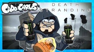 Death Stranding - Caddicarus