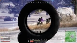VSS full clip