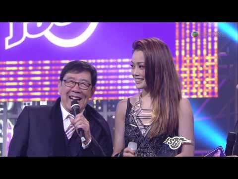 容祖兒 - 續集 Live @ 最受歡迎電視劇歌曲獎