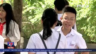 13.000 học sinh Đà Nẵng thi vào lớp 10