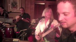 "CRAZY!! Cliff Williams of AC/DC performs ""You Shook Me All Night Long"" w/ Asheville's Orange Krush!!"
