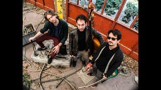 Trio Mezcal - Trio Mezcal - Nikita