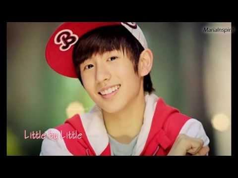 Minwoo's Rap parts (Boyfriend)