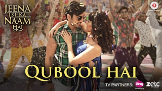 Qubool Hai – Ash King – Jeena Isi Ka Naam Hai