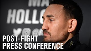 UFC Fight Island 7: Post-fight Press Conference