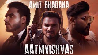 Aatmvishvas – Badshah
