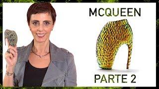 70 coisas que eu sei sobre Alexander McQueen | Parte 2 - Lilian Pacce