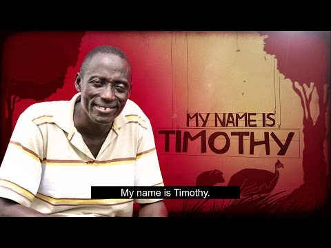 My Story: Timothy