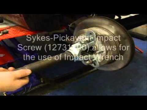 Sykes-Pickavant
