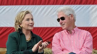 'Clinton Cash' Author: Evidence Against Them Is Troubling