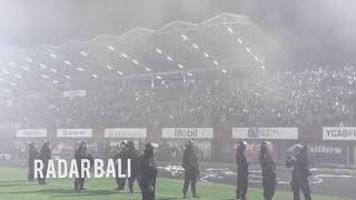 Laga Terakhir Bali United
