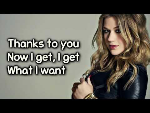 Baixar Since U Been Gone - Kelly Clarkson (Lyrics) HD