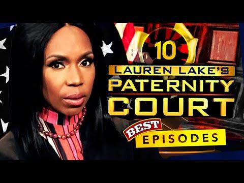 10 Worst Cases on Paternity Court