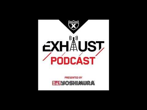 Exhaust #53: Joey Savatgy, Part 2