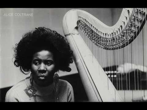 Alice Coltrane - Turiya And Ramakrishna