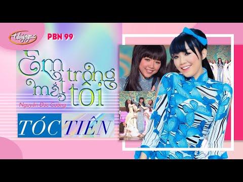 Tóc Tiên - Em Trong Mắt Tôi (Nguyễn Đức Cường) PBN 99