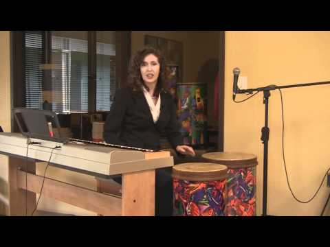 Music Therapy For Movement Disorders & Rehabilitation: Center For Music Therapy