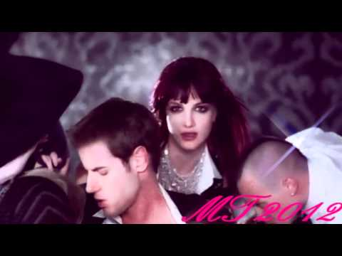 Nicole Scherzinger - Guns & Roses || part 3 for krizekf19931