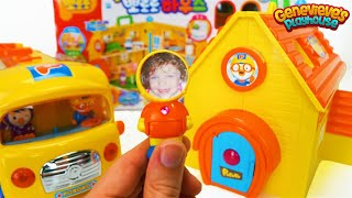 Best Toy Learning Videos for Kids! Peppa Pig, Pororo, and Paw Patrol! - YouTube
