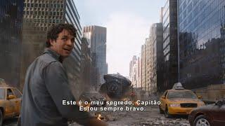 Vingadores: Ultimato - Mark Ruffalo