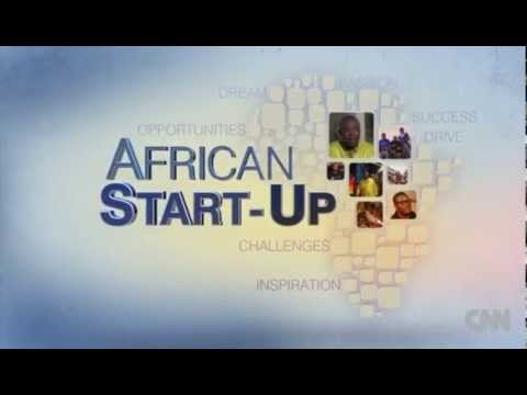 "Gossy Ukanwoke: CNN African Start-up - ""Nigeria's Mark Zuckerberg"" Builds own school"