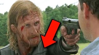 The Walking Dead Season 7 Trailer BREAKDOWN - Who Did Negan Kill? Explained