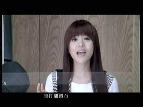 丁噹&五月天 阿信 - 花火 MV