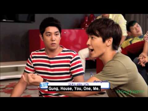 aasj donghae cut 1