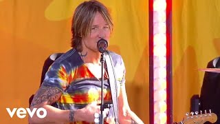 Keith Urban - Somewhere In My Car (Live From GMA Summer Concert Series/2019)