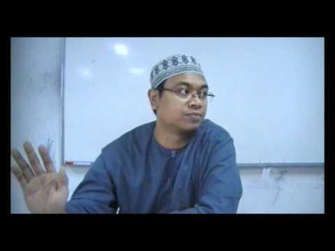 UA-Wajibkah Tahiyatul Masjid-faedah hadis