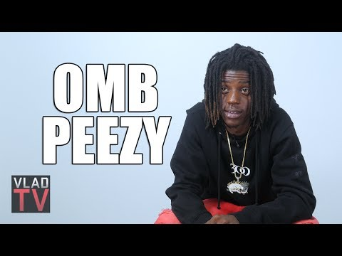 OMB Peezy: We Based OMB (Only My Brothers) on Durk's OTF (Only the Family)