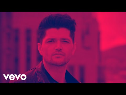 The Script - Man On A Wire (Official Video)