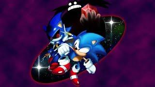 Look-A-Like (Sonic OVA) - Boss Remix
