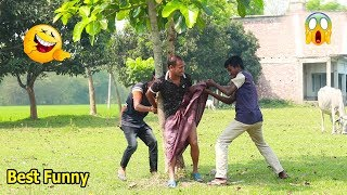 Must Watch New Funny😂 😂Comedy Videos 2019 - Episode 22 #FunTv24