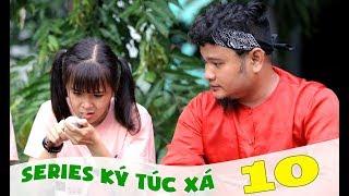 Ký Túc Xá - Tập 10 - Phim Sinh Viên | Đậu Phộng TV