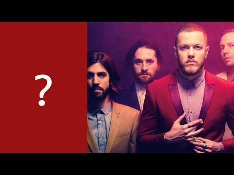 What is the song? Imagine Dragons #1