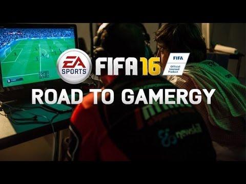Fifa 16 LVP Road to Gamergy #3  Ronda 5 DReXTaR vs Hook_95