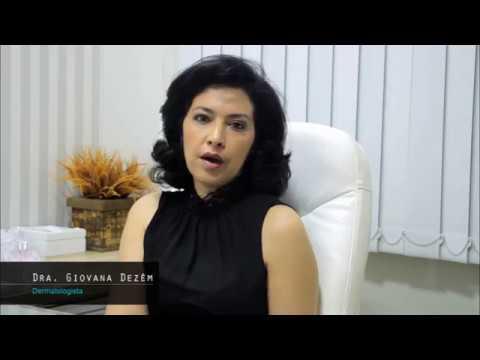 ESTÉTICA E SAÚDE - Com Dra. Giovana Dezém #3