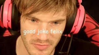 good joke felix