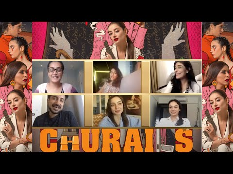 #Churails - When they first realized the world treated women unequally and more